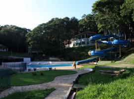 Hotel Vale do Funil, Piedade