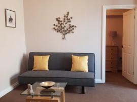 Alexandra Place - Apartment 6, Gorseinon (рядом с городом Gowerton)