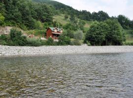 Flyfishing home, Andrijevica