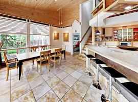 301 Guyora Lane Home Home, Taos (in de buurt van El Prado)