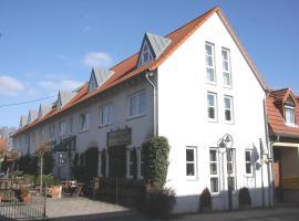 Hotel Gasthof Grüner Wald, 호프하임암타우누스