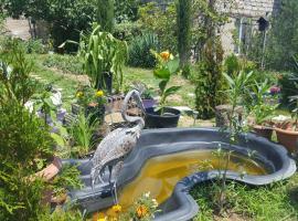 Getsamania Garden Palase, Мцхета (рядом с городом Karsani)