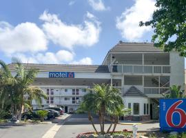 Motel 6 Fountain Valley - Huntington Beach Area, Fountain Valley