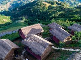 Sapa Eco-Home - Mountain Retreat