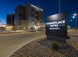 Towneplace Suites By Marriott Hays