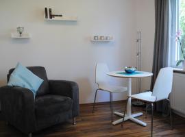 Bonn Stadt-Appartement