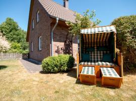 Haus Lotte, Garding