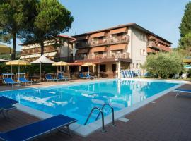 Hotel Torricella, Magione