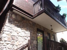 Vyara Holiday Home