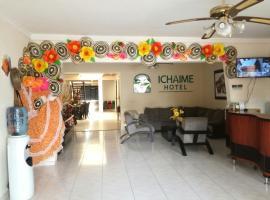 Ichaime Hotel, Valledupar (San Juan del Cesar yakınında)