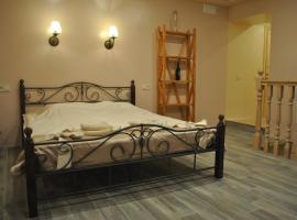 Odessa Comfort House