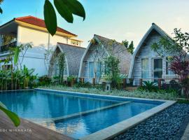 Lavella Villas Kuta Lombok