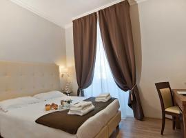 Hotel Roma Vaticano