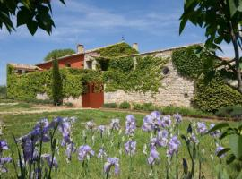 Holiday home with private pool - Herault- Languedoc - South France