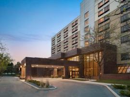 DoubleTree by Hilton St. Paul, MN