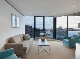 Melbourne Short Stay Apartments, Melbourne
