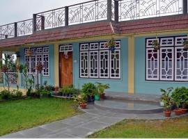Kettle Valley - A Home Stay, Karsiyang