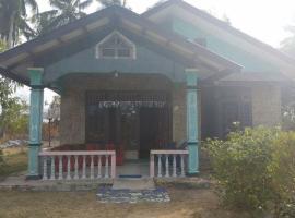 Homestay Wisata Kelayang, Simpang Ampat (рядом с городом Tanjungbinga)