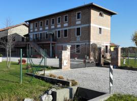 Chiaro di Luna, San Vito al Tagliamento (Morsano al Tagliamento yakınında)