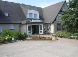 Hotel Christiansen, 틴눈