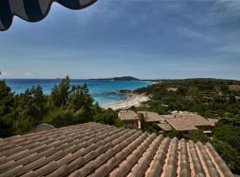 Castelletto Beach, Villasimius (Is Traias yakınında)