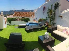 Casa Rural Miller's of Frigiliana
