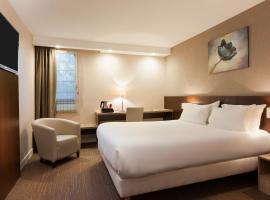 Comfort Hotel Limoges Sud