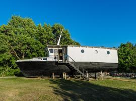 Aurelia Boat, Koguva (Taaliku yakınında)