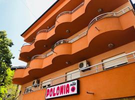 Villa Polonia, Mostar (U blizini grada 'Donji Vukodol')