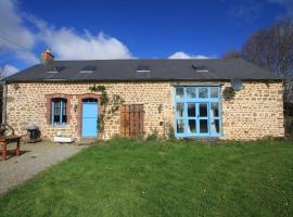 La Mare Cottage, Lonlay-l'Abbaye