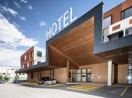 Hwest Hotel, Hall in Tirol