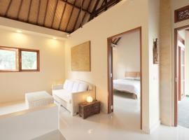 Luxury Apartment in Ubud