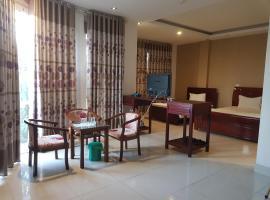 Hải Yến, Bắc Ninh
