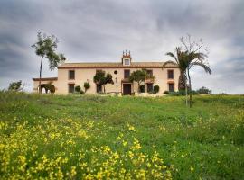Dehesa Casa Quemada, El Garrobo (Gerena yakınında)