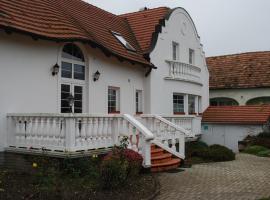 Rozália Vendégház, Sarród (рядом с городом Fertőd)