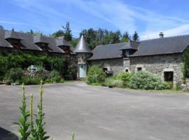 Le Petit Chateau, Noyal-Pontivy (рядом с городом Saint-Gonnery)