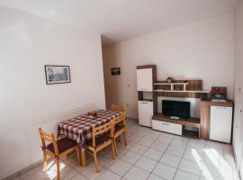 Apartments Višnjić