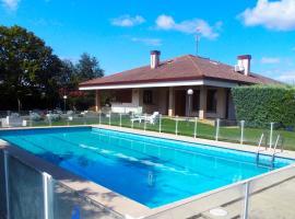 Hostel El Jardin de Muruzabal, Мурусабаль (рядом с городом Тирапу)