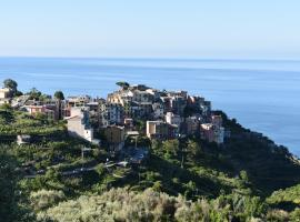 Sea view Cornelia