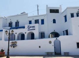 Elena Studios, Pánormos (рядом с городом Venardatos)