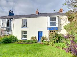 Curlew Cottage, Manorbier