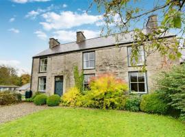 Bear's Cottage, Moelfre