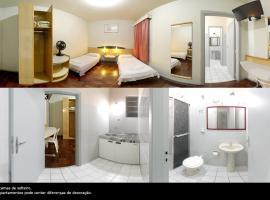 Hotel Flat Paraty