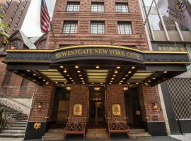 Westgate New York City