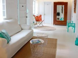 Habitaciones Casa de Campo Daymipaz, Mahón (Llumesanas yakınında)