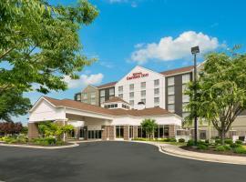 Hilton Garden Inn Greenville