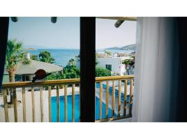 Gumbet Cove Hotel