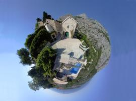 Villa Bepo i Ivo, Макарска (рядом с городом Makar)