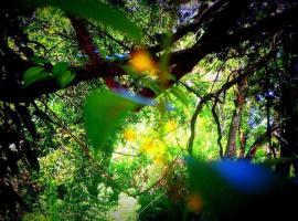 Samadhi Nature Resort