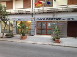 Mare Nostrum Petit Hôtel, Pozzallo